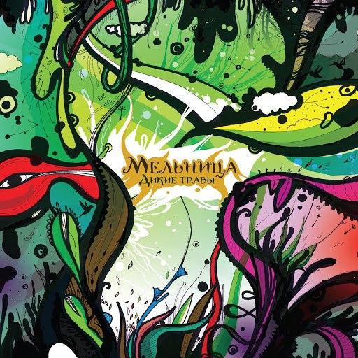 Альбом Мельница Дикие травы
