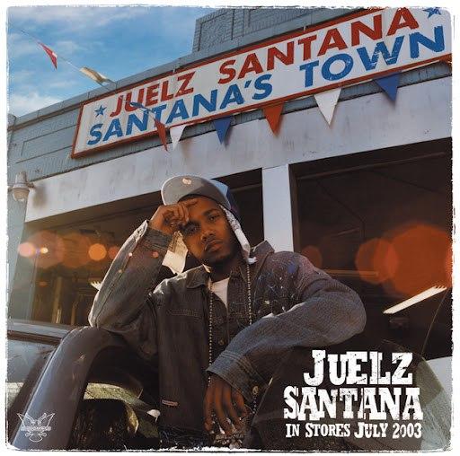 Juelz Santana альбом Dipset (Santana's Town)