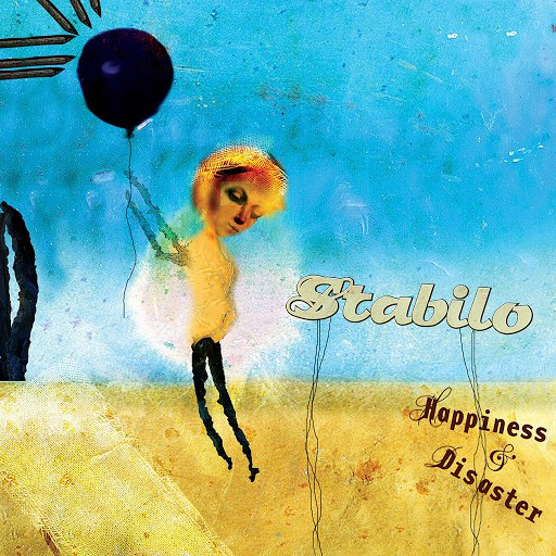 Stabilo альбом Happiness & Disaster