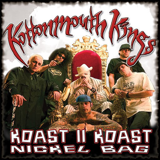 Kottonmouth Kings альбом Koast II Koast: Nickelbag EP
