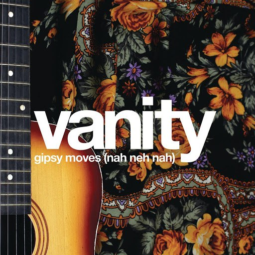 Vanity альбом Gipsy Moves (Nah Neh Nah)