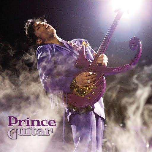 Prince альбом Guitar