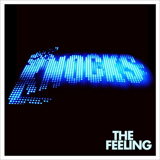 The Knocks альбом The Feeling