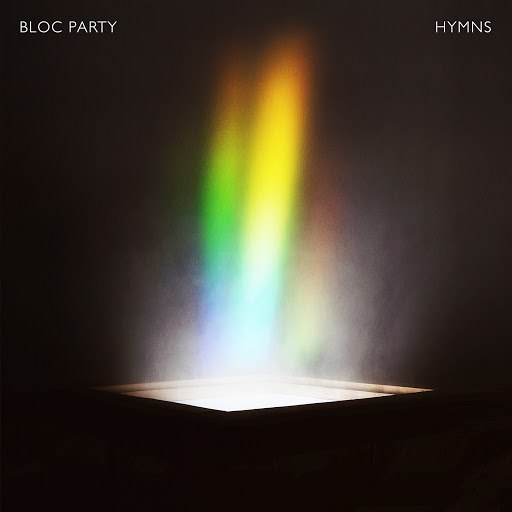 Bloc Party альбом HYMNS (Deluxe Edition)