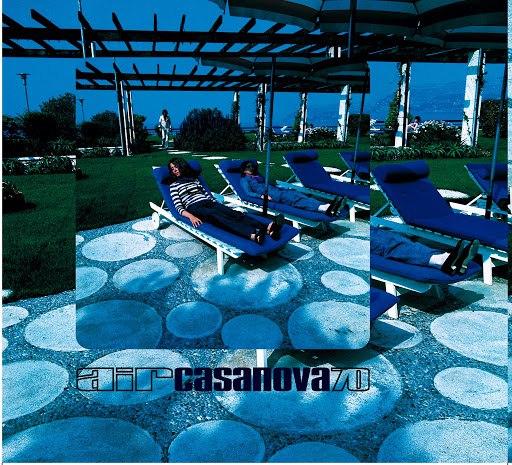 Air альбом CASANOVA 70