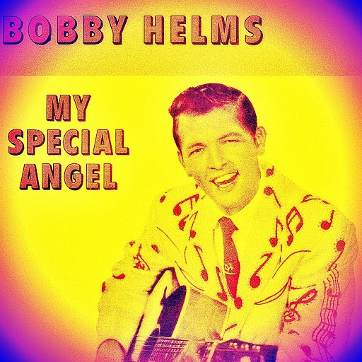 Bobby Helms альбом My Special Angel