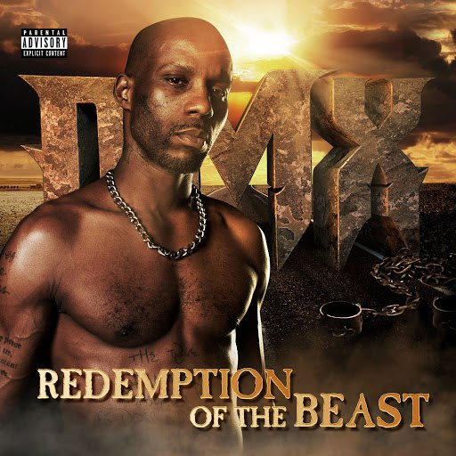 DMX альбом Redemption of The Beast