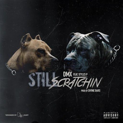 DMX альбом Still Scratching (feat. Styles P)