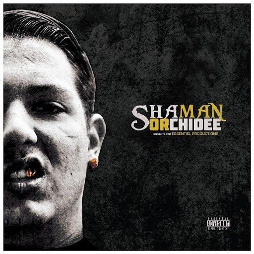shaMan альбом Orchidee