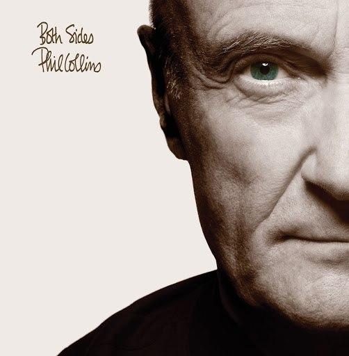 Phil Collins альбом Both Sides (Remastered)