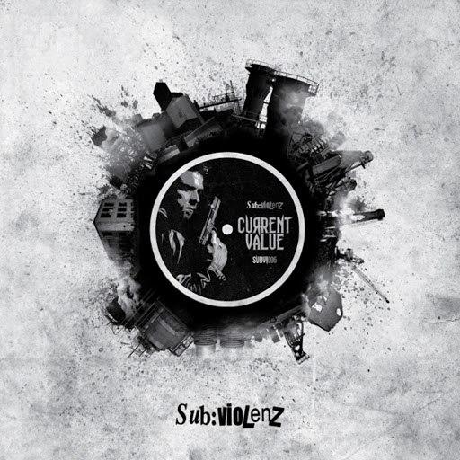 Current Value альбом Hitman / Target