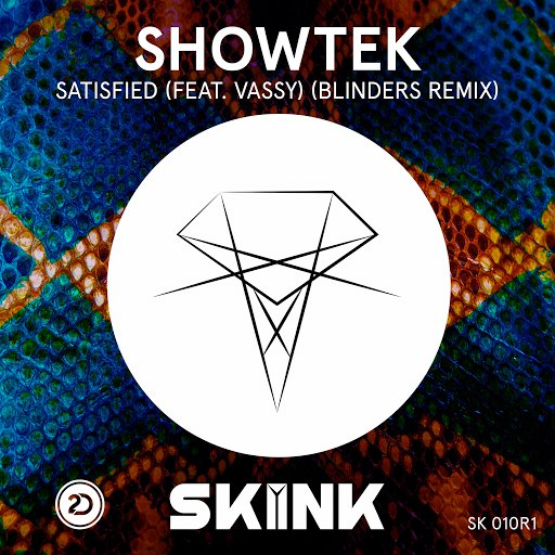 Showtek альбом Satisfied (Blinders Remix)