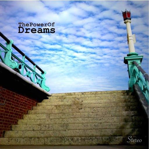 Паскаль альбом The Power of Dreams