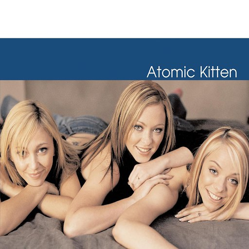 Atomic Kitten альбом Atomic Kitten