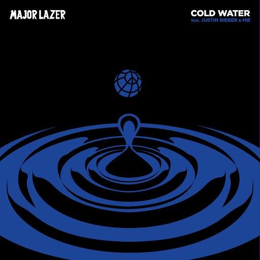 Major Lazer альбом Cold Water