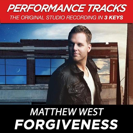 Matthew West альбом Forgiveness (Performance Tracks) - EP