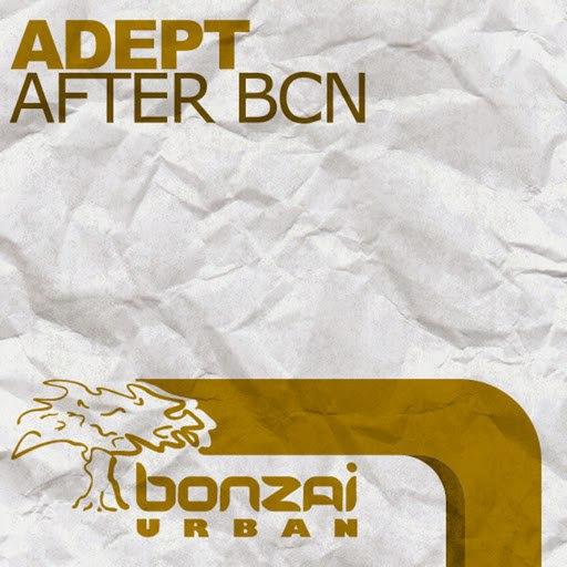 Adept альбом After BCN