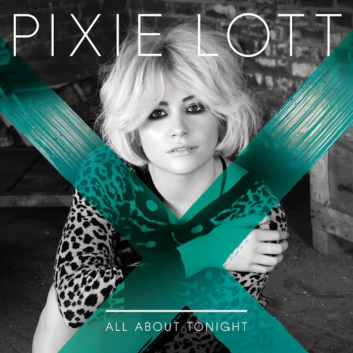 Pixie Lott альбом All About Tonight