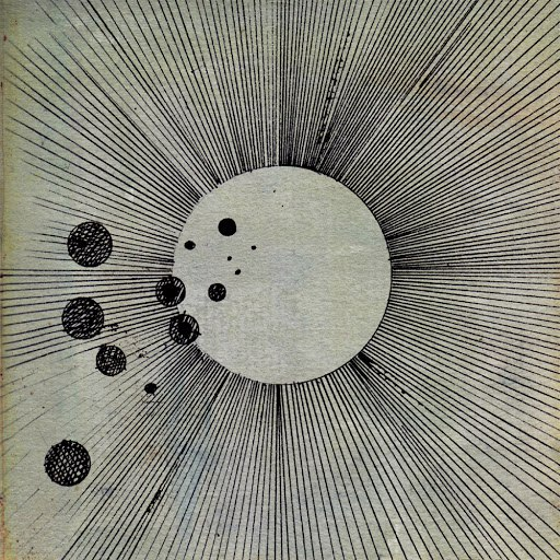Flying Lotus альбом Cosmogramma