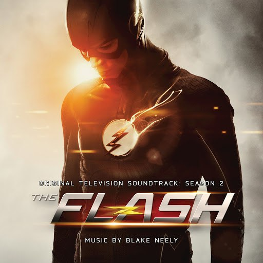 Blake Neely альбом The Flash: Season 2 (Original Television Soundtrack)