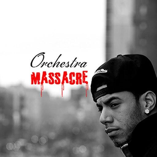 Araabmuzik альбом Orchestra Massacre