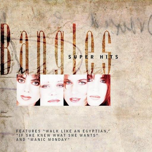 The Bangles альбом Super Hits
