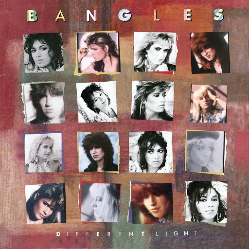 The Bangles альбом Different Light (Expanded Edition)