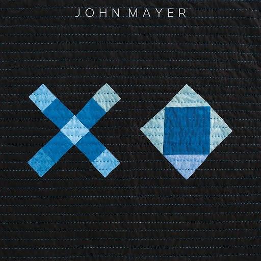 John Mayer альбом XO