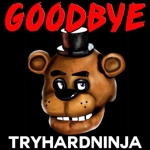 TryHardNinja альбом Goodbye