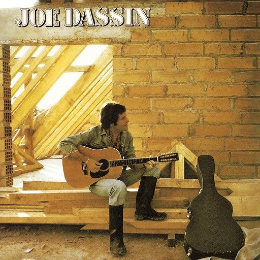 Joe Dassin альбом Joe Dassin