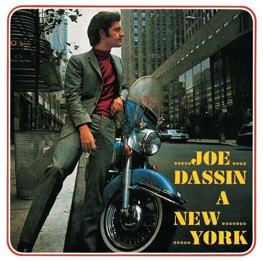 Joe Dassin альбом A New York