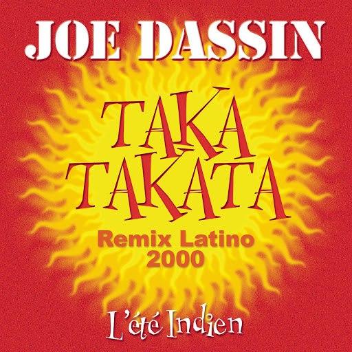 Joe Dassin альбом Taka Takata