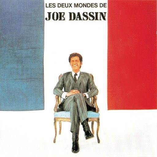Joe Dassin альбом Les deux mondes de Joe Dassin