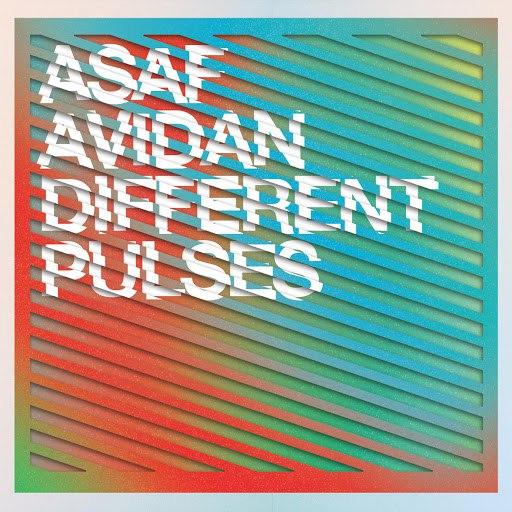 Asaf Avidan альбом Different Pulses