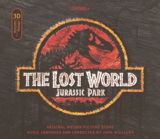 John Williams альбом The Lost World: Jurassic Park (Soundtrack)