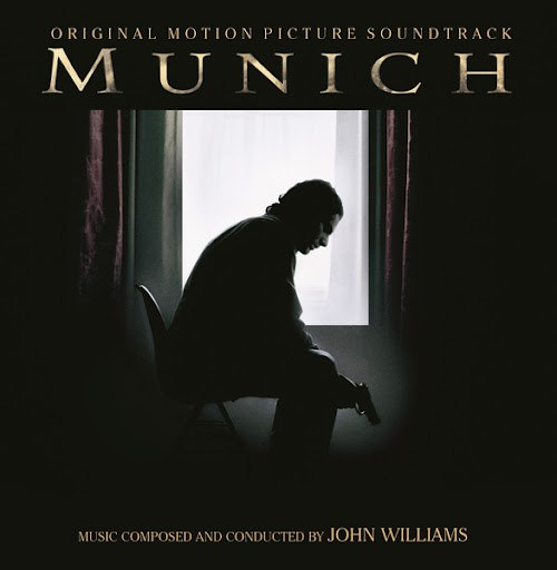 John Williams альбом Munich [Original Motion Picture Soundtrack]