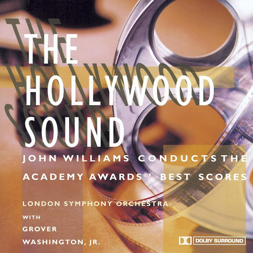 John Williams альбом The Hollywood Sound