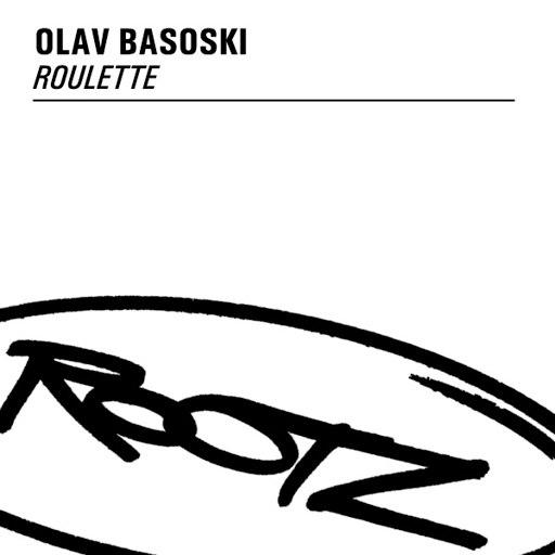 Olav Basoski альбом Roulette