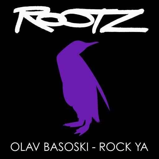 Olav Basoski альбом Rock Ya