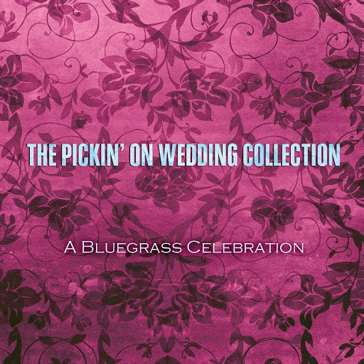 Pickin' On Series альбом The Pickin' on Wedding Collection: A Bluegrass Celebration