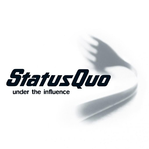Status Quo альбом Under the Influence (Remastered)