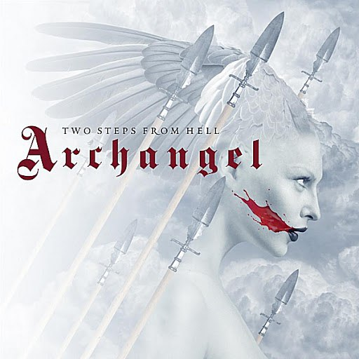 Two Steps From Hell альбом Archangel