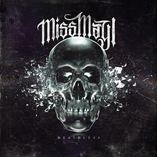 Miss May I альбом I.H.E.