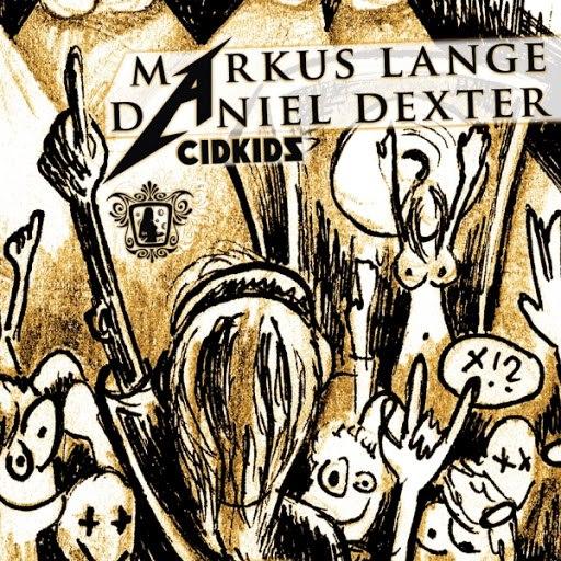 Markus Lange альбом Acidkids