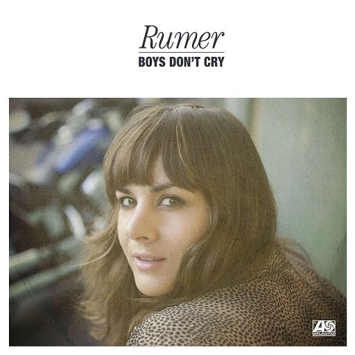 Rumer альбом Boys Don't Cry (Deluxe)