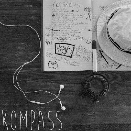 MSK альбом Kompass