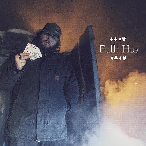 MSK альбом Fullt Hus