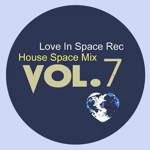 MSK альбом House Space Mix - Vol.7