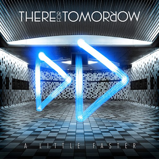There For Tomorrow альбом A Little Faster