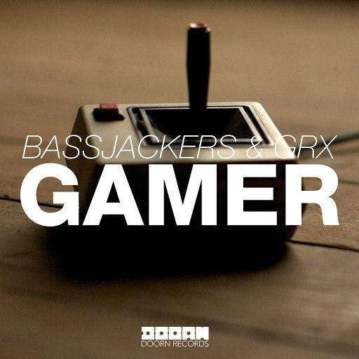Bassjackers альбом Gamer